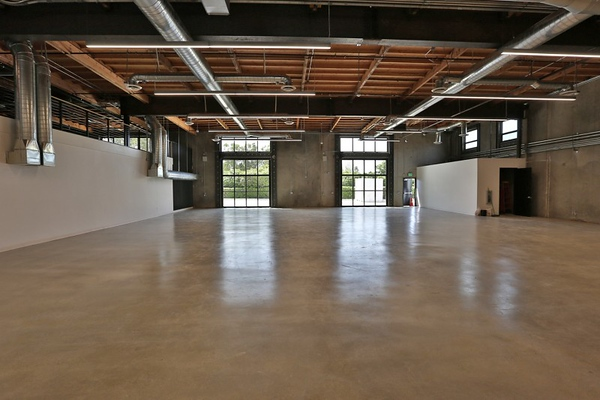 Multi-Functional Creative Office and Event Space - Culver City