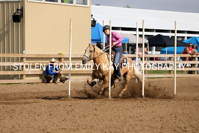 7-26 Isanti County 4H Games Show