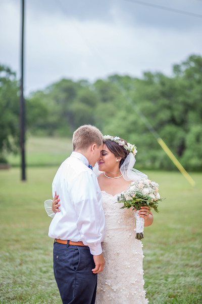Daughdrill Wedding 04-26-2016