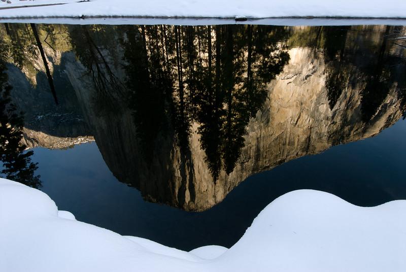 Yosemite National Park, California 2007