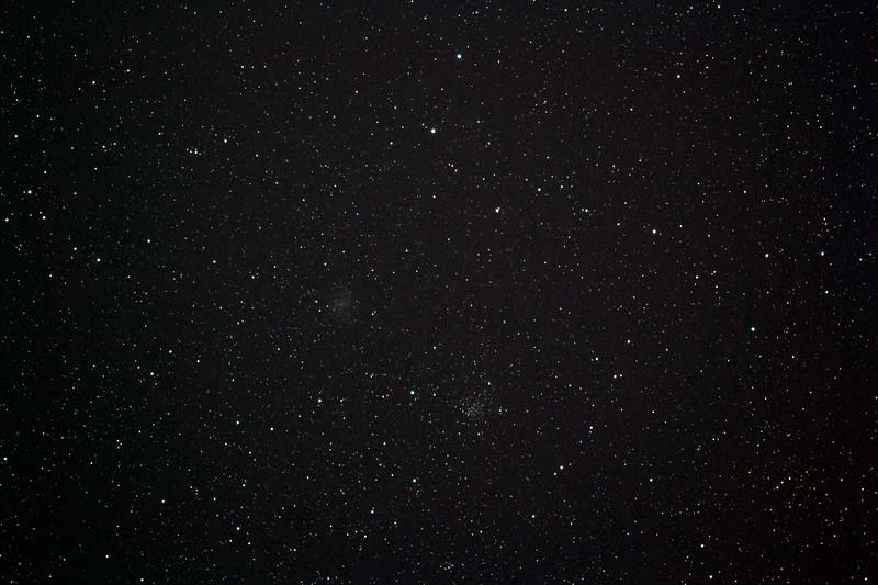 NGC6936 and NGC6946