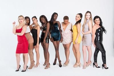 Peso Models - Aug 2018
