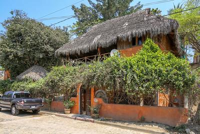 Casa Encantada - Sayulita, MX