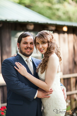 Mr. & Mrs. Taylor