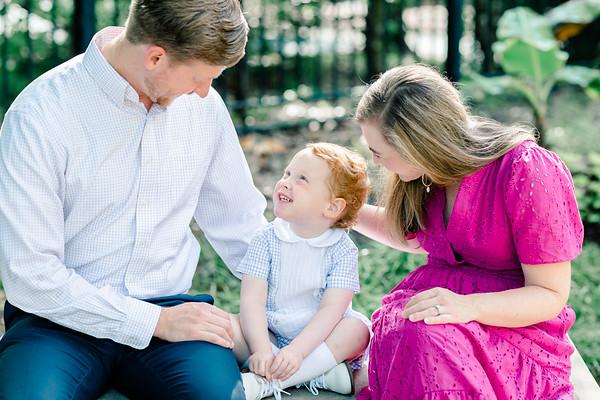 williamson family