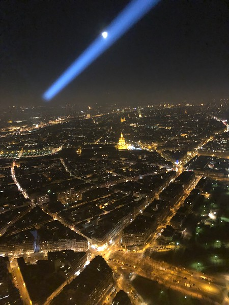 France - Middle School Winter World Language Trips 2019