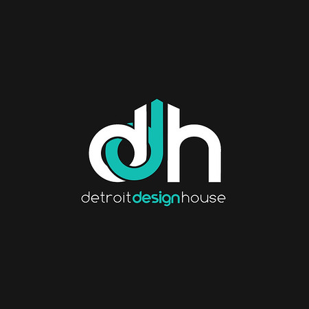 Logo - Detroit Design House