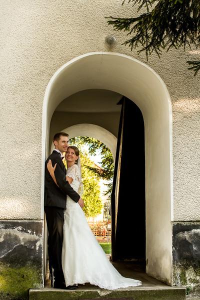 Nunta Csila si Sandor