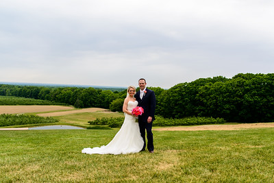 Amanda & Matt's Wedding Photos
