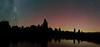 Dublin Bay glow