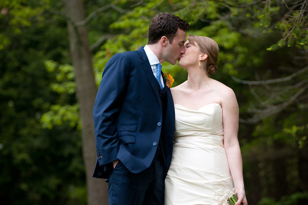 Erin and Sam's Wedding