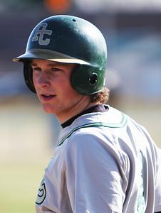 Varsity Baseball 4-21-2009