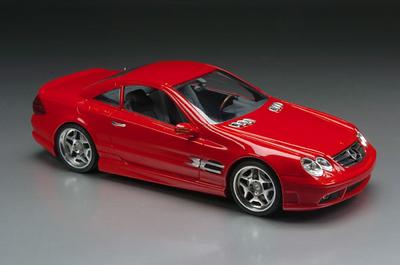 Mercedes SL Custom