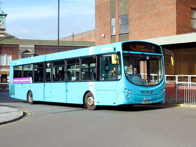 WOLVERHAMPTON AND WALSALL BUSES SEPT 2019