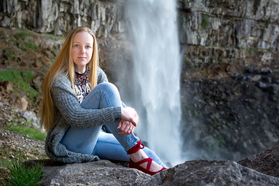 Maddie Senior Portraits 2