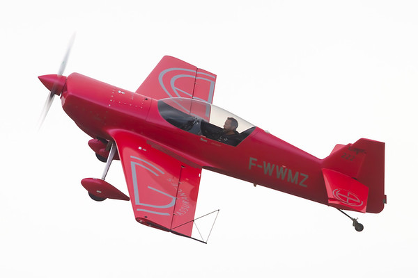 F-WWMZ - Mudry CAP 222