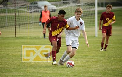 High School Soccer 2021-22