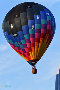 Balloon Fest 2017