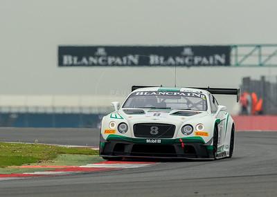Blancpain Endurance Series - Silverstone 17