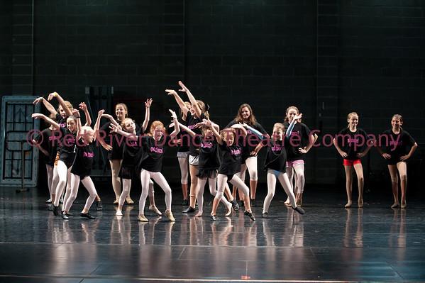 2011 Got Dance?