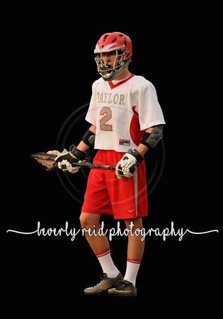 2012 031512 Mens JV Lacrosse Baylor vs. Soddy Daisy