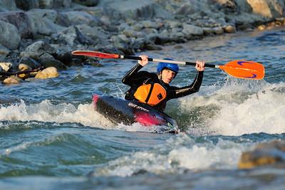 20120711 Bow River Kayaks