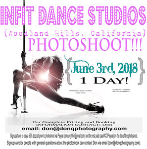 Infit (Woodland Hills, California) 060418