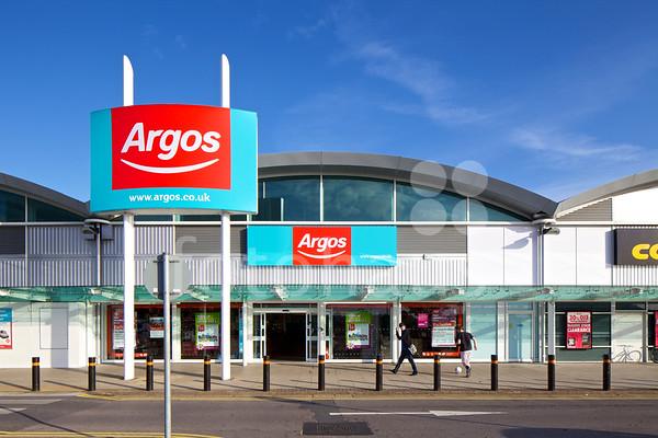 Argos, Cribbs Causeway
