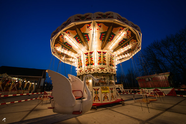 Luke Sywalker on Too Much Cotton Candy: The Dutch Kermis - 2015