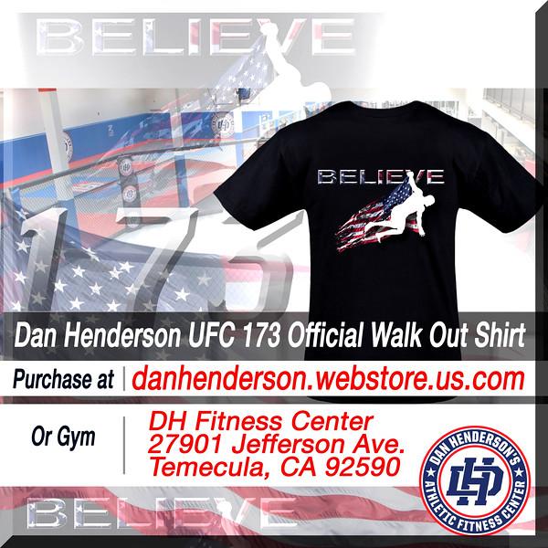 Dan Henderson - Training StrikeForce