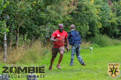 1330-1400 Zombie Chase Zone