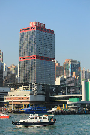 Hong Kong, Hong Kong Island