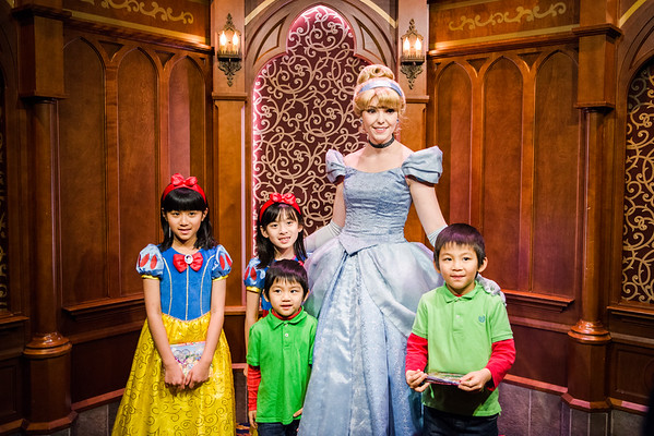 2016_12_26 Disneyland