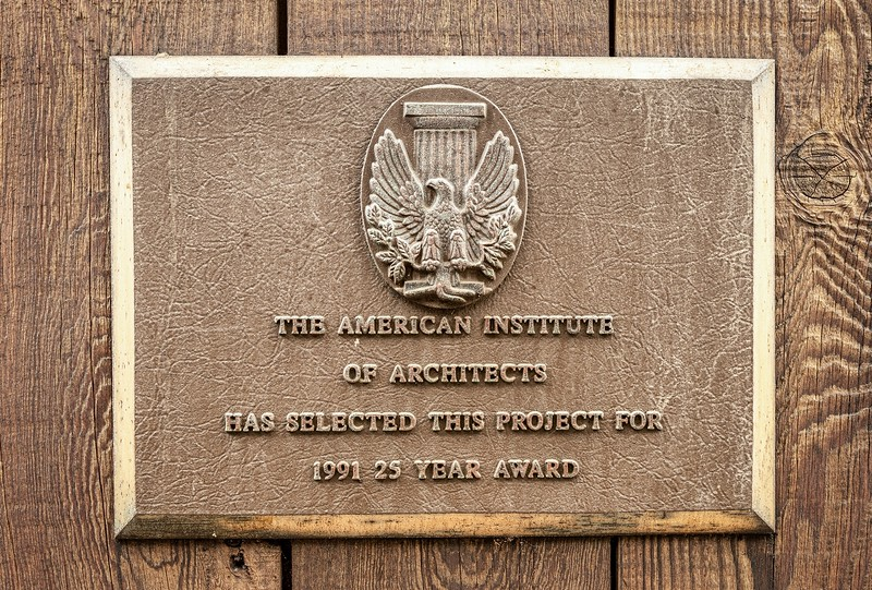American Institute of Architects Award