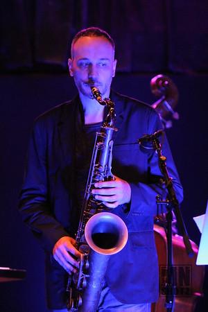 Bryan Nichols Quintet - Twin Cities Jazz Festival