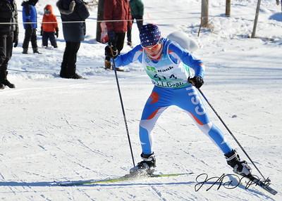 Titcomb Mt JNQ Races