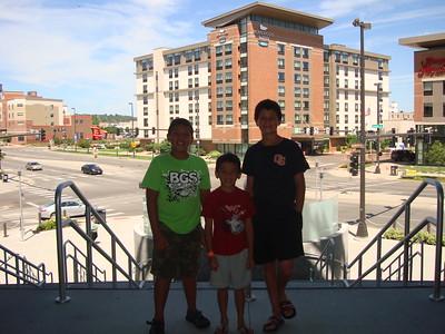 2013-07-28 Austin