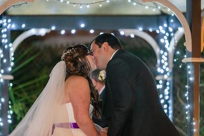 Sonja and Stephen - Wedding