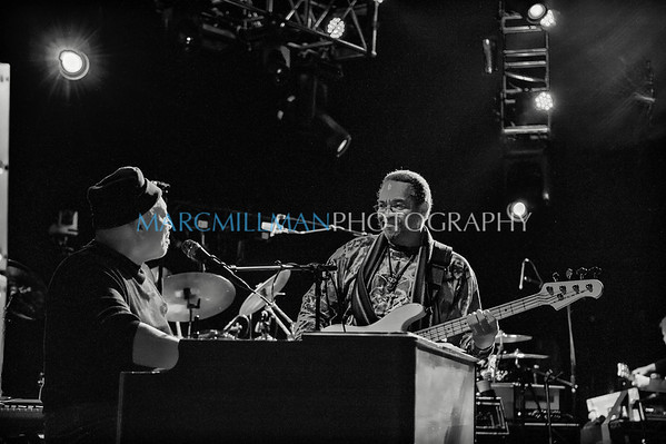 Funky Meters @ Capitol Theatre (New Year's Eve- Mon 12/31/12)