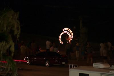 Carnival Conquest 2009