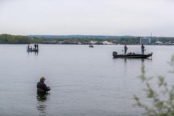 Fishing 2021