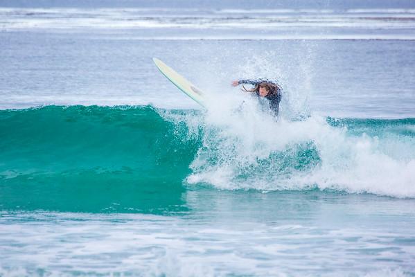 Carmel Surf About