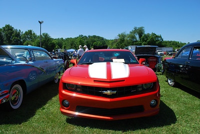 TJ Car Shows