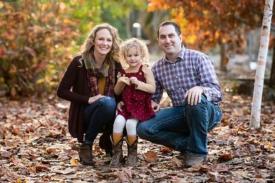 Lara Family Portraits