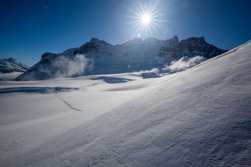 Skitour Marscholhorn