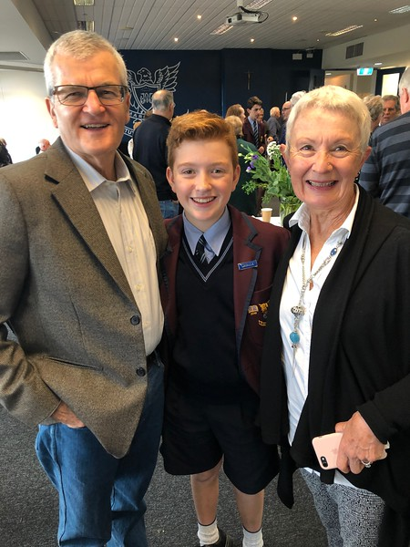 2019 Grandparents Day