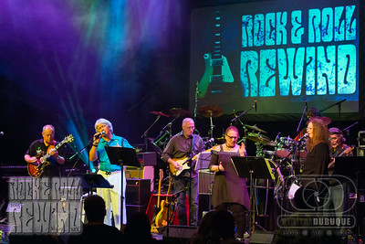 2015 Friday Night - Rock and Roll Rewind