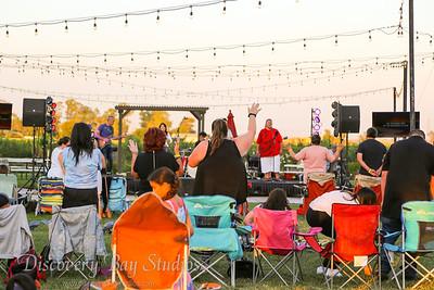 Campos Family Vineyards- Worship Night (7/24/2021)