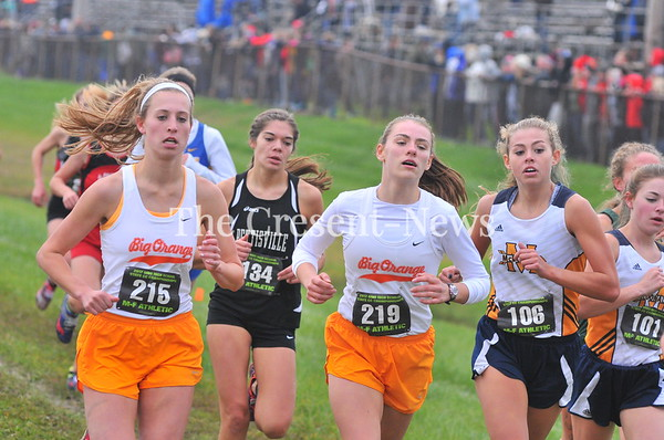 11-04-2017 State Cross Country