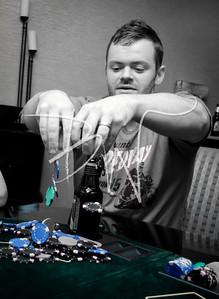 Sea to Sky Poker Tournament